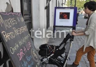 """""""Los índices de violencia obstétrica en Argentina son dramáticos"""""""