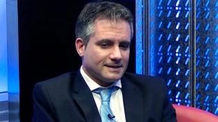"""El superclásico es un partido que """"hay que vivirlo como tal"""", subrayó D'Alessandro"""