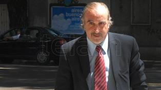 El abogado de Moyano aportó a la Justicia información sobre las empresas ligadas a Camioneros