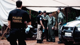 Detenidos en la investigación por el hackeo a los celulares de el ministro Moro y varios fiscales