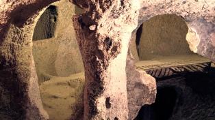 Encontraron en China una ciudad de 2.000 años de antigüedad