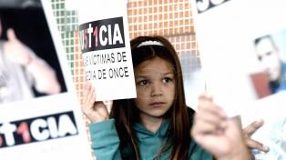 """Los familiares renovaron el pedido de """"ver tras las rejas a los culpables de la masacre"""""""