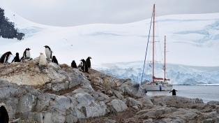 Faurie inaugurará la 41° reunión consultiva del Tratado Antártico