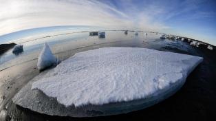 Cuatro puntos geográficos de la Antártida llevarán los nombres de científicas argentinas