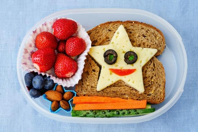 """Vuelta al colegio: los mejores """"snack"""" para evitar el picoteo poco saludable"""