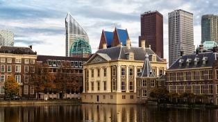 El Parlamento holandés reconoce el genocidio armenio