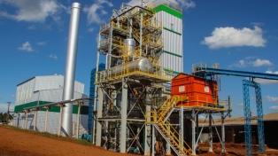 Destacan que la Argentina aumentó nueve veces su inversión en energías renovables