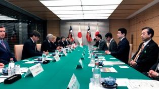 Bachelet destacó en Japón el valor del acuerdo transpacífico