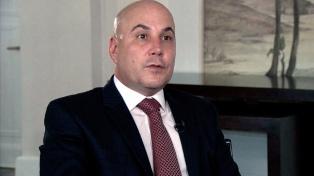 Detienen al presidente de la Federación de Comercio por corrupción