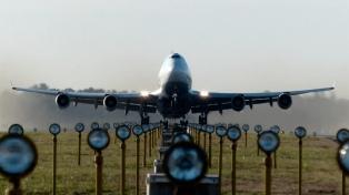 Inauguraron dos nuevas rutas aéreas internacionales desde el interior