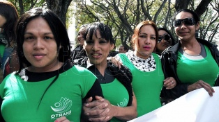 La Secretaría de Salud incorporó tratamientos para la cobertura total del cambio de sexo