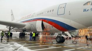 Investigan si los narcos rusos también operaban con valijas diplomáticas en otros países
