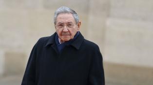 """El fin de Raúl Castro debe suponer """"el anuncio de una nueva era para los DDHH"""""""