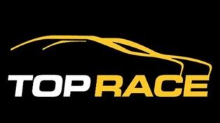 El Top Race comienza el campeonato en Paraná