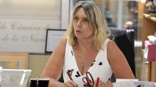 """Una diputada del PRO cuestionó a quienes """"continúan con la especulación financiera"""""""