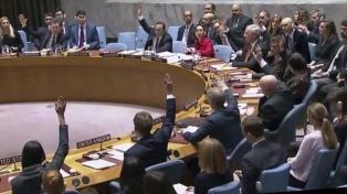 La ONU denuncia violaciones de DDHH por el estado de excepción