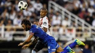 River nuevamente mostró errores y perdió frente a Vélez