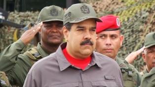 Maduro ordena el cierre de la frontera con Brasil