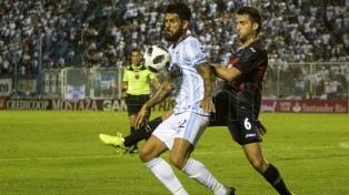 Atlético Tucumán y Tigre, un duelo que no mereció terminar sin goles