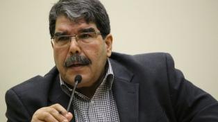 Liberan al dirigente kurdo arrestado en Praga