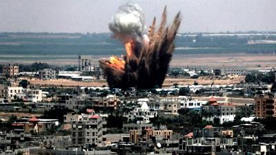 Comenzó la ofensiva final contra el útimo bastión de Estado Islámico