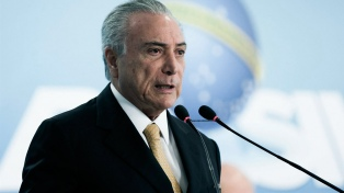 Temer buscará mayor apertura y una agenda digital para Mercosur