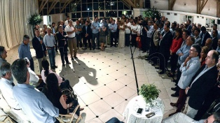 Macri reúne a legisladores de Cambiemos en el inicio del año legislativo