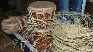 Los huarpes inician la primera producción con apoyo estatal
