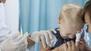 El ministerio de Salud instó a los grupos de riesgo que se vacunen contra la gripe