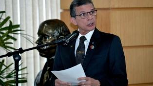 Temer da más poder a las FFAA al nombrar al primer militar como ministro de Defensa
