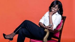 El libro de memorias de Michelle Obama se publicará en noviembre en 24 países