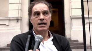 Ibarra renunció a la defensa de Cristina Kirchner en la causa del pacto con Irán