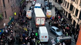 Evacúan el Royal Opera House de Londres por una amenaza de bomba