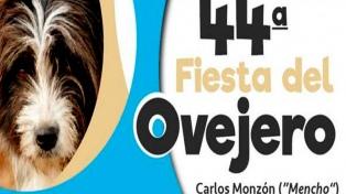 """La """"Fiesta Provincial del Ovejero"""" se realizará en la provincia"""