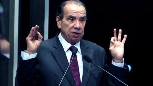 Detuvieron por el Lava Jato al recaudador del partido PSDB