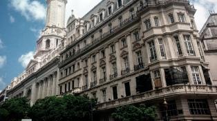 La Ciudad de Buenos Aires se adhirió al Régimen Federal de Responsabilidad Fiscal