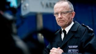Policía británica dice que el ex espía ruso fue envenenado para matarlo