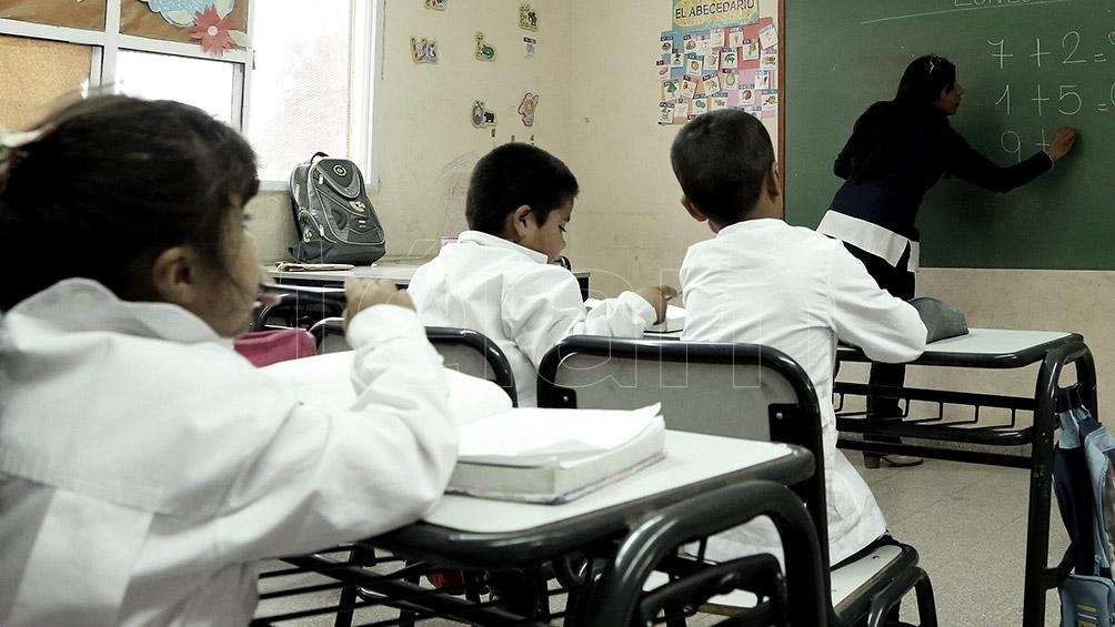 SALARIOS: El Gobierno restableció la paritaria nacional docente y se reunirá con los gremios la semana próxima