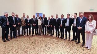 Peña y los gobernadores del NOA lanzaron la segunda etapa del Plan Belgrano
