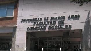Por primera vez se dictará en la UBA una materia sobre el derecho al aborto