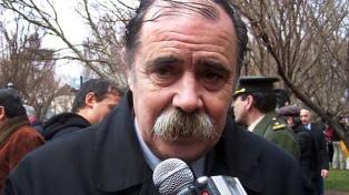Falleció el diputado radical por Santa Cruz Héctor Roquel