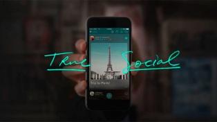 Una red social quiere quitarle el trono a Instagram