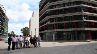 Todos los detalles para aplicar a los nuevos créditos para las viviendas del Barrio Olímpico