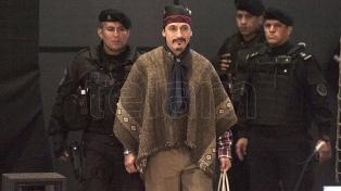 Se deteriora la salud de Facundo Jones Huala tras 14 días de huelga de hambre