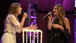 La Academia de los Grammy Latinos desembarcó en la Argentina con Carlos Vives y la Sole