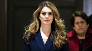 Hope Hicks renunciará como directora de comunicaciones de la Casa Blanca