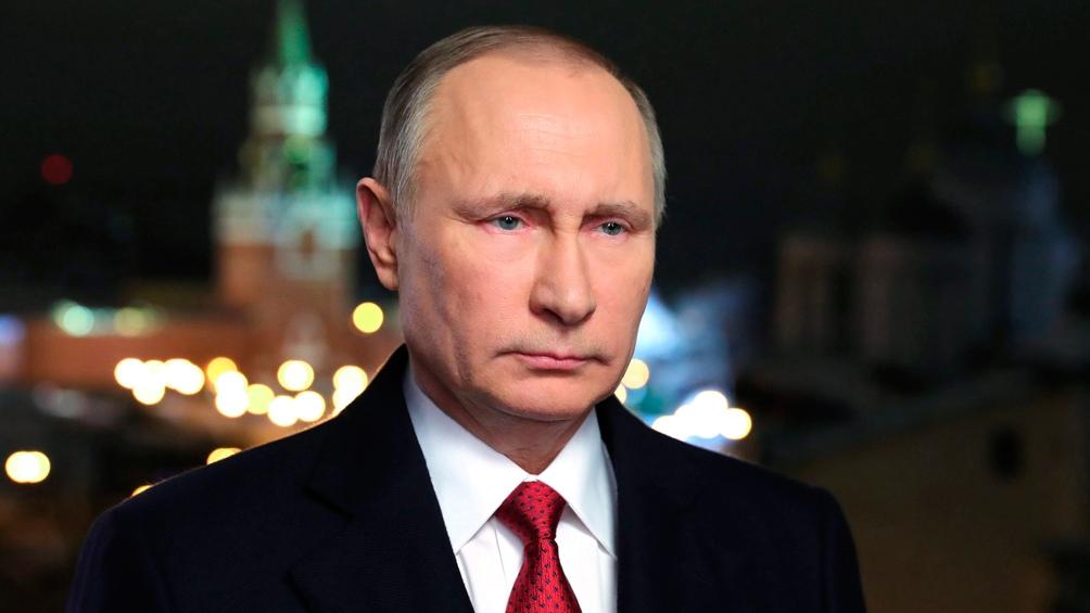 Le contamos qué hay en el nuevo arsenal de Putin — Armas rusas