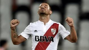 River movió el banco y encontró el empate frente al Flamengo