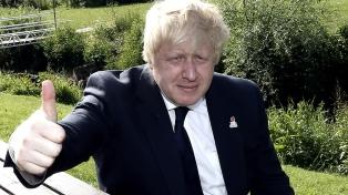 Johnson competirá con Hunt por ser el premier que ejecute el Brexit