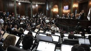 Los parlamentos de 12 provincias y la Legislatura porteña inauguran su período ordinario de sesiones